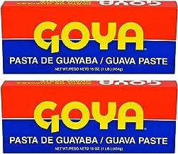 Goya Guava Paste (2 Pack, Total of 32oz)