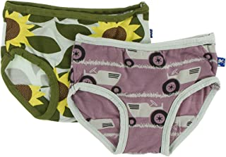 ec9af0e133 Amazon.com  Greens - Panties   Underwear  Clothing