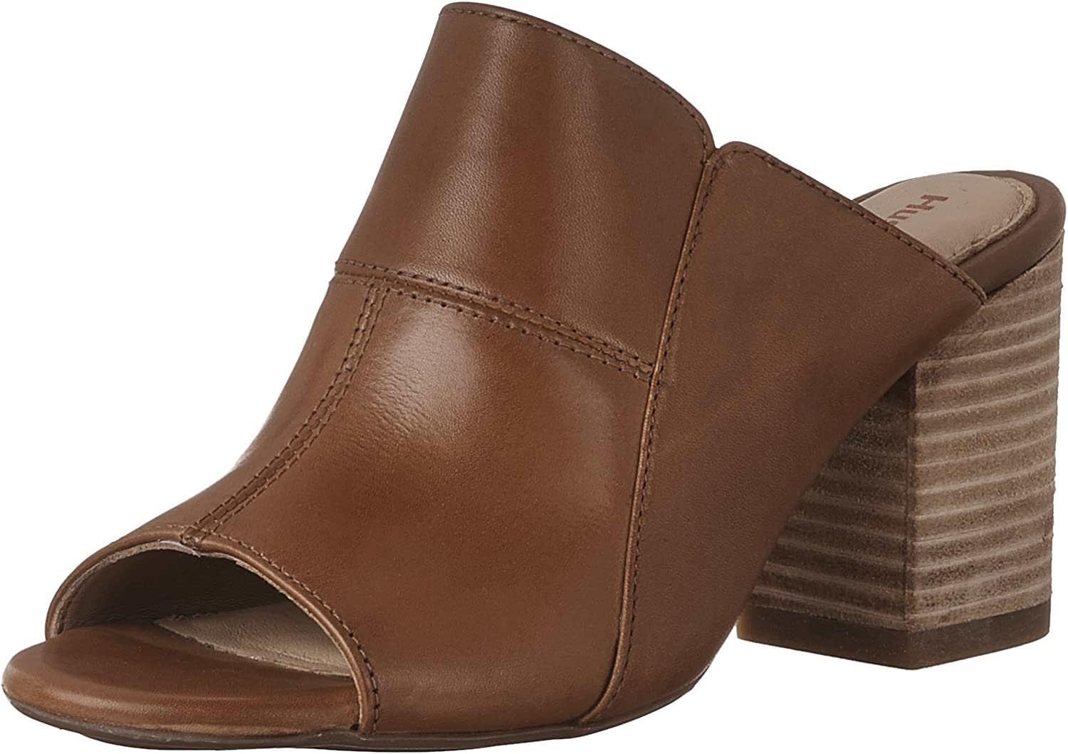 Hush Puppies Womens HW06038-236 Mules