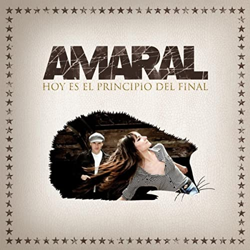 Hoy Es El Principio Del Final by Amaral on Amazon Music ...