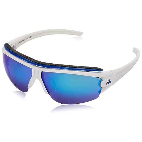 fbfcbc0cc1 adidas Evil Eye Halfrim Pro XS A180 6075 Rectangular Sunglasses