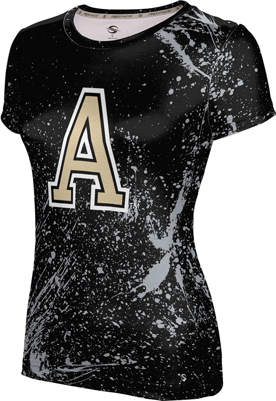 ProSphere United States Military Academy Girls' Performance T-Shirt (Splatter)