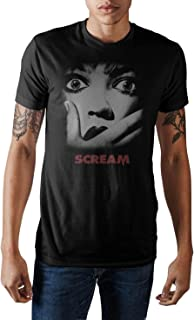 Scream Movie Poster T-Shirt
