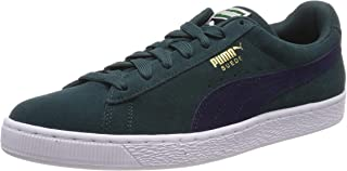 Unisex Adults' Suede Classic Low-Top Sneakers