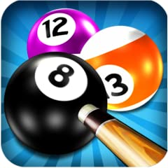1. Free Billiards and snooker game 2. 8 ball pool challenge 3. Best 3D pool game animations 4. Free pool billiard game. 5. 8 Ball Mode in friendly and AI 6. Awesome game sound and music 7. Customize table and cue 8. Adaptive camera angles for better ...