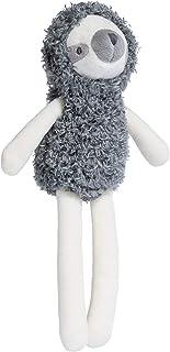 Stephen Joseph Super Soft Plush Dolls Small, Sloth