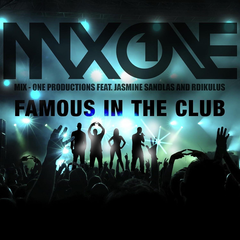 Famous In The Club (feat. Jasmine Sandlas & Rdikulus)