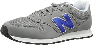 New Balance 男式经典 traditionnels 木底鞋