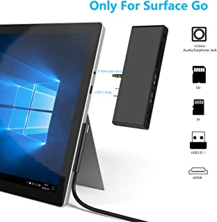 Best docking for surface pro Reviews