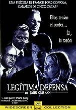Legítima Defensa (Import Movie) (European Format - Zone 2) (2001) Matt Damon; Danny Devito; Jon Voight; Mic