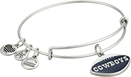 Color Infusion Dallas Cowboys Football II Bangle