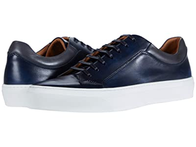 Bruno Magli Oslo (Navy) Men