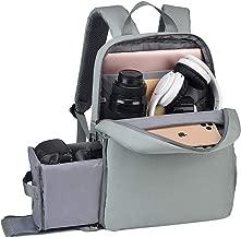 "CADEN DSLR Camera Backpack Bag with Laptop Compartment 14"", Camera Case Backpack.."