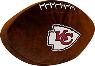 Officially Licensed NFL 3D Sports Pillow