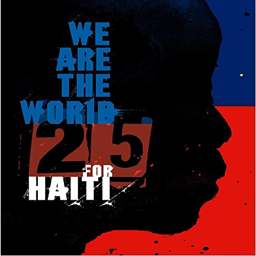 We Are the World 25 for Haiti - Single