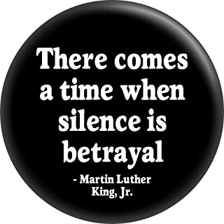 Martin Luther King Jr. - There Comes a Time When Silence is Betrayal - 1.5