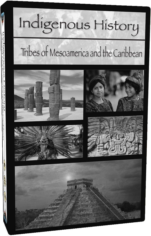 NTA History Games Mesoamerica & the Caribbean Indigenous Regional History Game