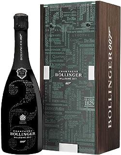 Bollinger 007 Bond Limited Edition 2011 Champagner 1 x 0,75 Ltr mit Geschenkverpackung