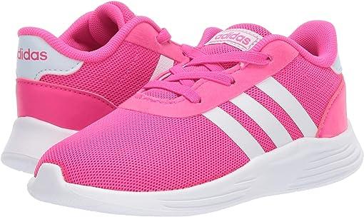 Shock Pink/Footwear White/Sky Tint