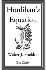 Houlihan's Equation Kindle Edition