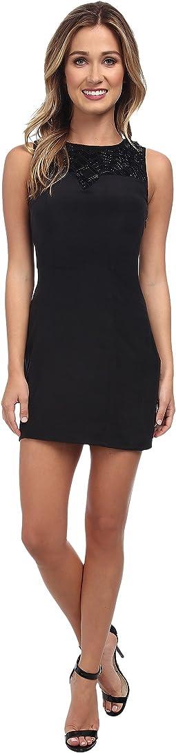 Lucina Shift Dress