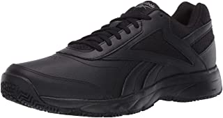 Reebok Men's Work N Cushion 4.0 Walking Shoe