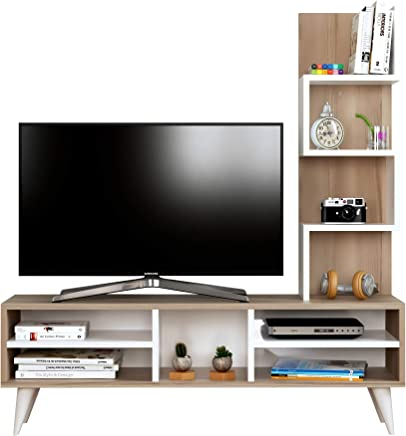 Mobile Porta Tv Ikea.Amazon It Mobili Porta Tv Di Ikea Pareti Attrezzate