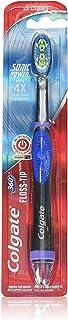 Colgate 360 Floss Tip Sonic Power Toothbrush