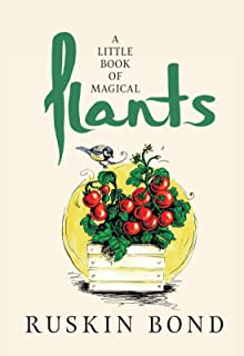 A Little Book Of Magical Plants (Lead Title) [Hardcover]