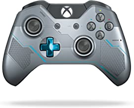 Best Xbox One Limited Edition Halo 5: Guardians Wireless Controller Review