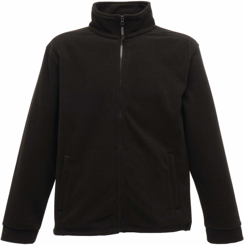Regatta Mens Classic Fleece (S) (Black)