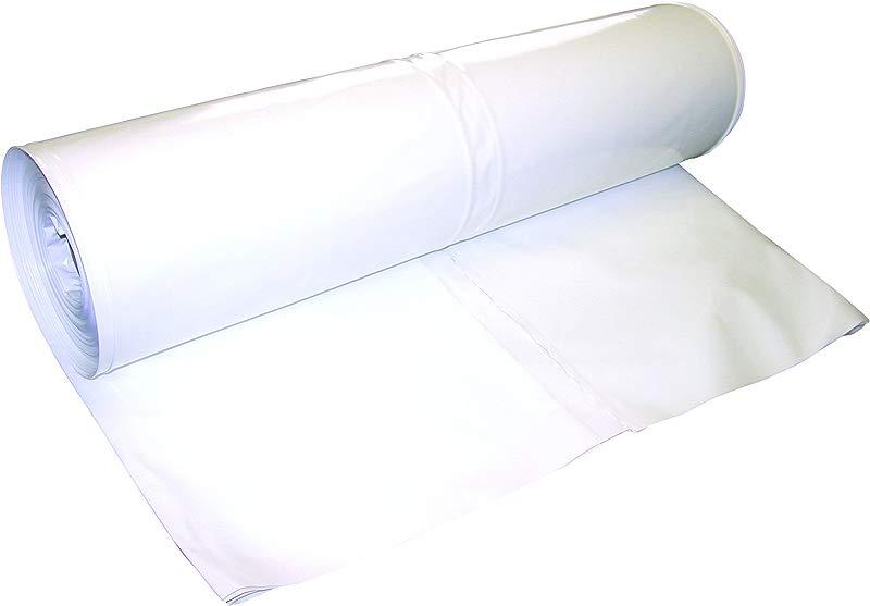 Dr Shrink 20 X 100 6 Mil White Shrink Wrap DS 206100W