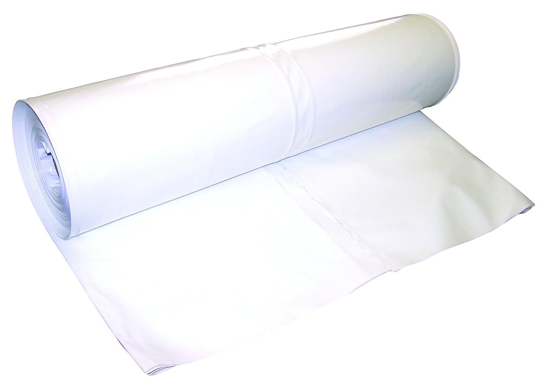 Dr. Shrink 12' x 175' 6 Mil, White Shrink Wrap DS-126175W