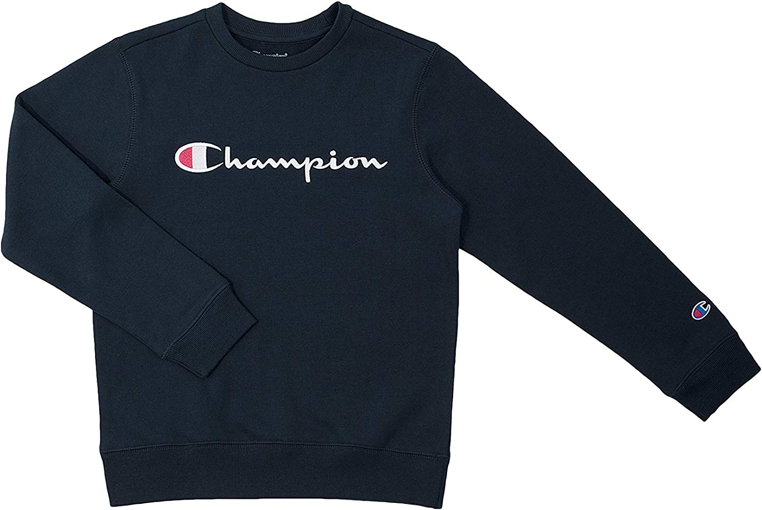 Champion Denver Mall Unisex Heritage Boy and All items free shipping Pullover Fleece Girls