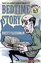 Bedtime Story: Poems for Advanced Readers (Grades 5-7), Volume 2