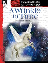 A Wrinkle in Time: An Instructional Guide for Literature - Novel Study Guide for Elementary School Literature with Close R...