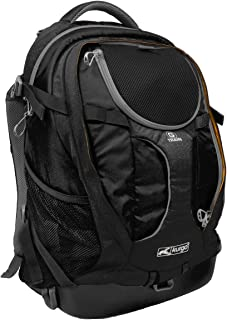 Kurgo Dog Carrier Backpack for Small Dogs & Cats | G-Train Pet Backpack Carrier | Airline Approved | Cat Backpack | Small ...