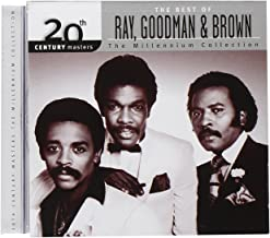 Best the moments ray goodman and brown Reviews