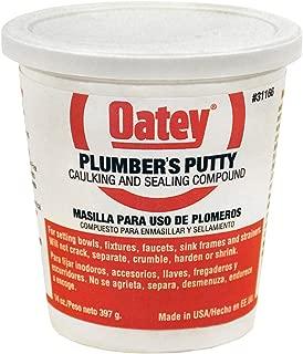 Oatey Plumber's Putty - 31166