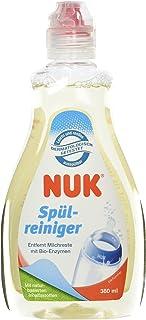 NUK Detergente para biberones y tetinas | 380 ml