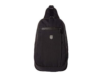 Victorinox Sling Bag (Black) Handbags
