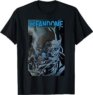 DC Fandome Batman Wrapped T-Shirt