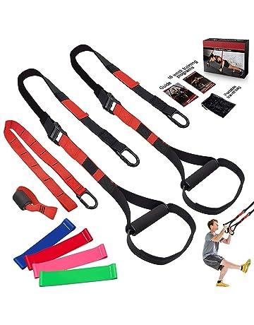 Amazon.es: Láminas y planes de ejercicio - Accesorios ...