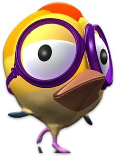 Poro Hoping Adventure Bird