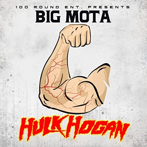Hulk Hogan [Explicit] by Big Mota on Amazon Music - Amazon com