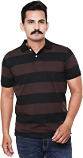 EASY 2 WEAR ® Mens Collar T.Shirt (Plus Sizes)