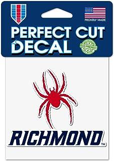 WinCraft Richmond University Spiders 4x4 Perfect Cut Decal