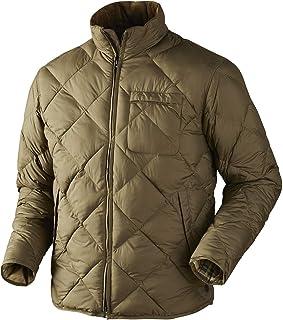 Härkila Berghem Men's Hunting Jacket Quilted Hunting Jacket Quilted Outdoor Jacket