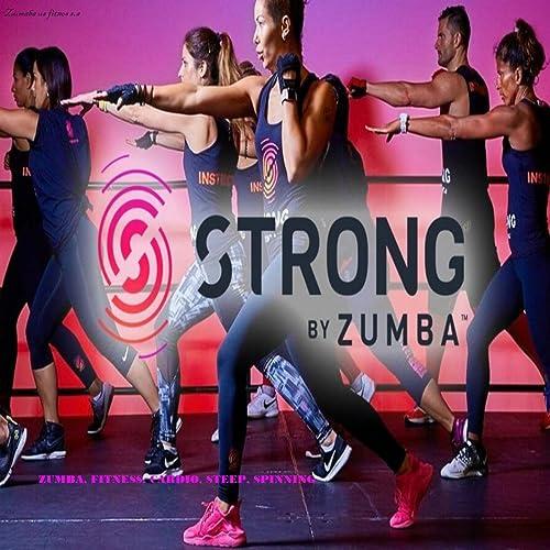 Musica Zumba, Fitness, Cardio, Steep, Spinning de CARLOS FITNES en ...