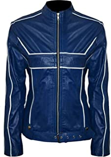 Once Upon a Time Emma Swan Blue Jacket ►Best Price◄